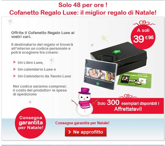 Gratis con la fotografia for Tutto in regalo gratis
